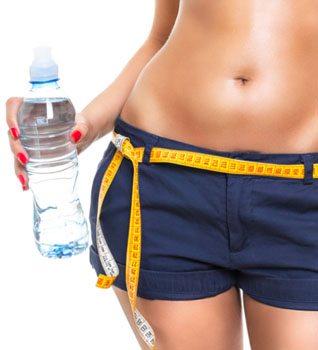 4 moduri de a scapa de grasime
