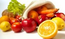 10 fructe și legume bune pentru pielea ta