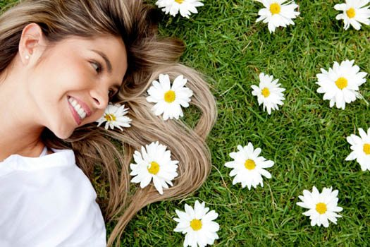 6 tratamente naturiste pentru par deteriorat