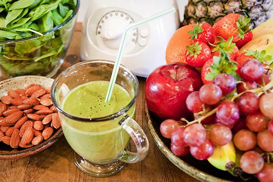 7 alimente care reduc stresul