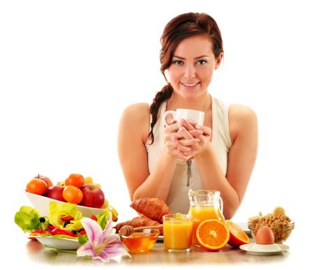 7 alimente care te ajuta sa pierzi din greutate