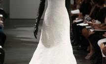 Colectia de rochii de mireasa Vera Wang primavara - vara 2014