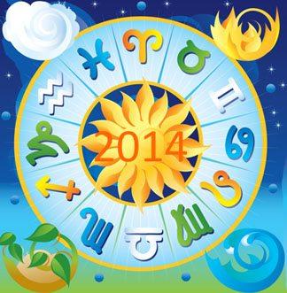 Horoscop Gemeni 2014