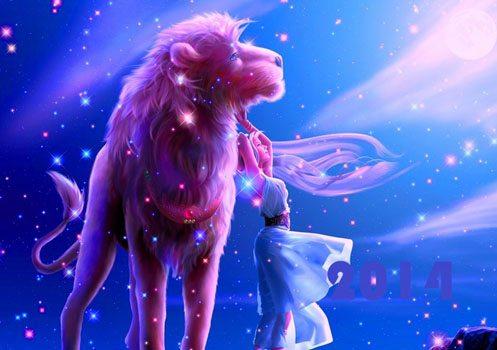 Horoscop Leu 2014
