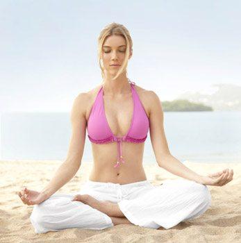 Incearca yoga ca un remediu impotriva stresului