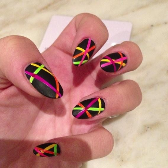 Modele unghii pentru petrecere