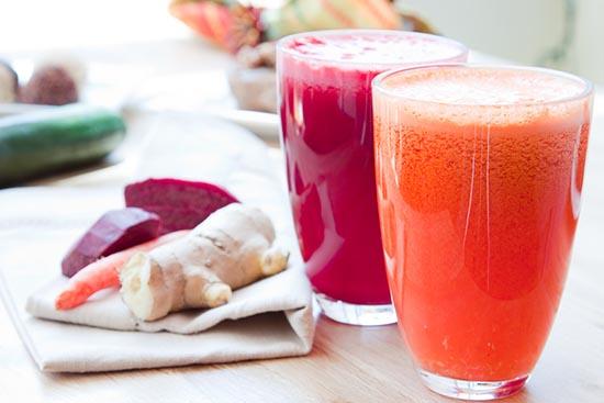 Planul de 5 zile de energizare si vitaminizare a corpului