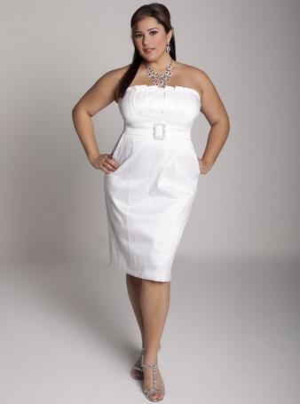 Rochii de mireasa pentru femei grase
