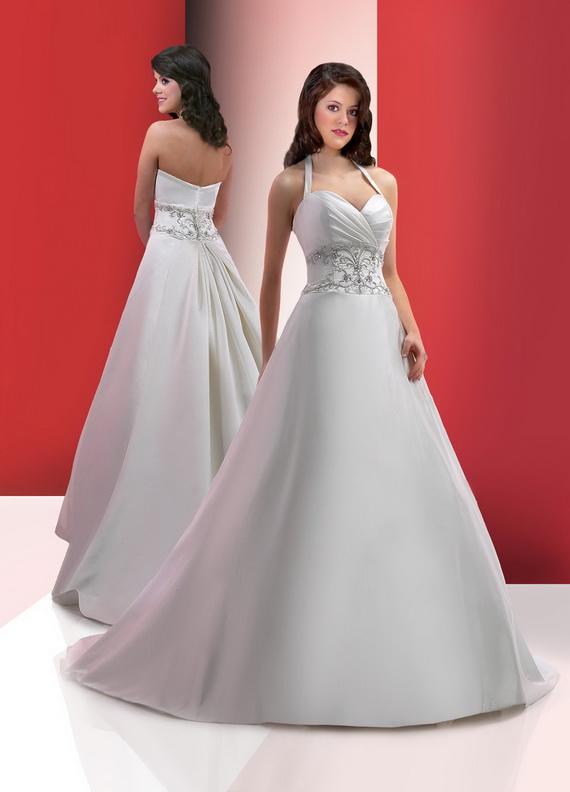 Rochii elegante de nunta - YVE.ro