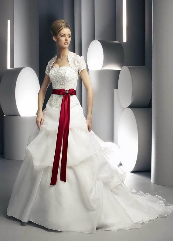 Rochii elegante de nunta