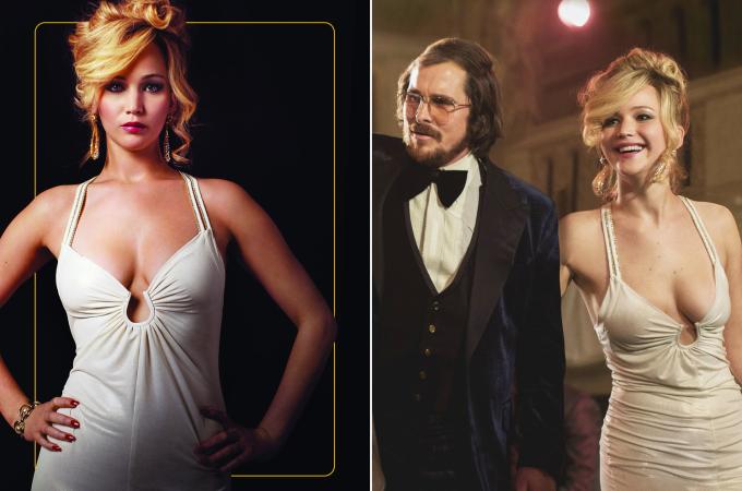 Top 10 cele mai frumoase rochii din istoria cinematografica