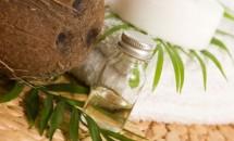 Uleiul de cocos pentru cresterea parului