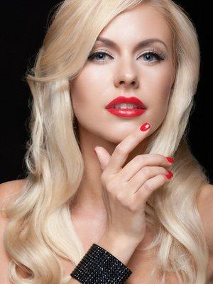 nuante de blond 2016