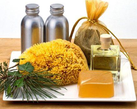 produse pentru ingrijirea parului facute in casa