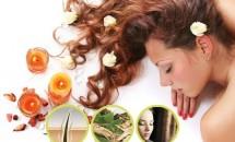 Remedii naturale pentru par