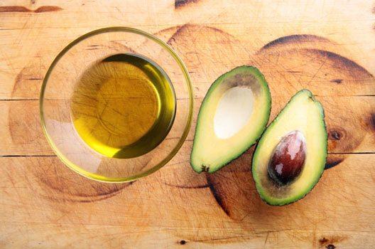 Beneficiile uleiului de avocado