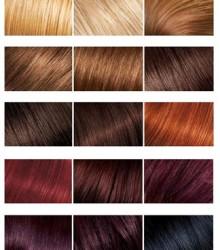 Ce culoare de par ti se potriveste?