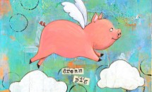 Ce inseamna cand visezi porci