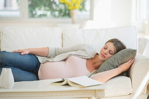 Ce inseamna cand visezi un bebelus?