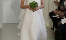 Colectia de rochii de mireasa Angel Sanchez 2014