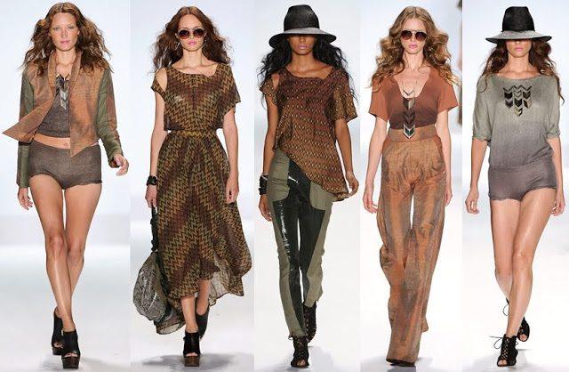 10 trenduri in materie de moda pentru primavara 2016