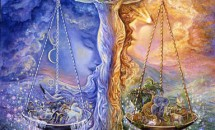 Horoscop dragoste Balanta