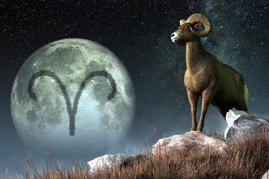 Horoscop Lunar Berbec