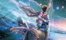 Horoscop dragoste Sagetator