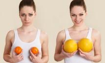 Metode naturale de marire a sanilor
