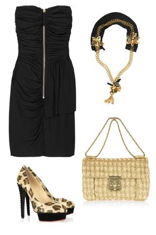 Secretele rochiei negre