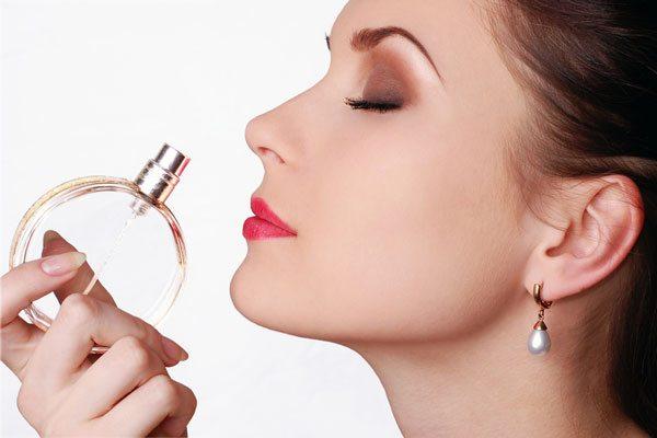 Totul despre parfum