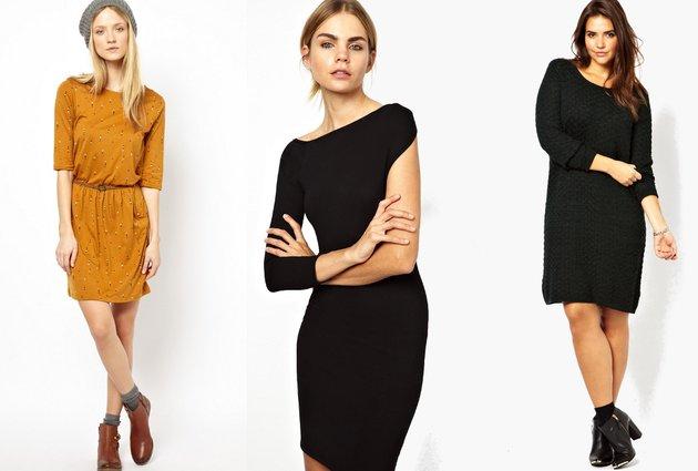 haine pentru femeile scunde