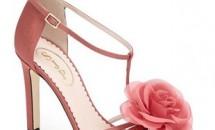 Colectia de pantofi Sarah Jessica Parker 2014