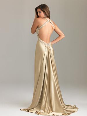 rochie fara spate