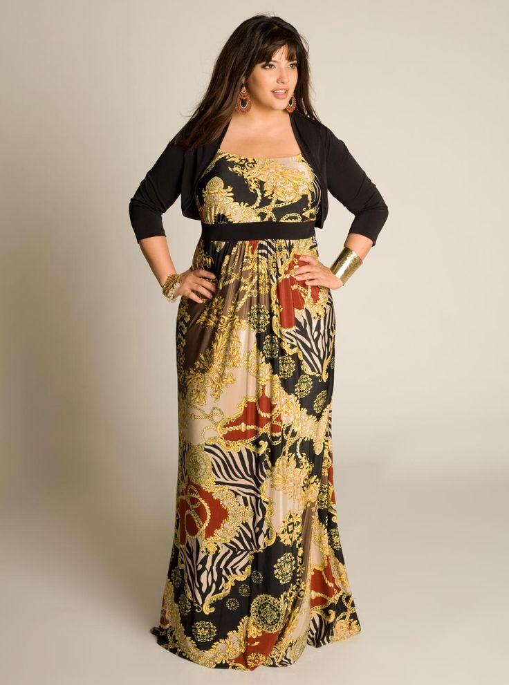 rochii pentru plinute