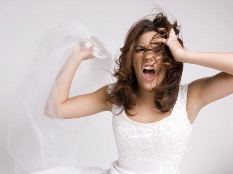 10 moduri prin care sa invingi stresul dinaintea nuntii