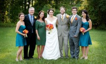 Cum sa depasesti probleme de familie aparute la nunta