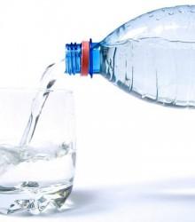 Dieta cu apa plata si lamaie