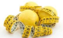 Dieta cu lamaie structurata pentru 7 zile