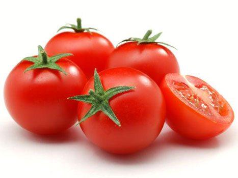 Dieta cu rosii – principii de baza