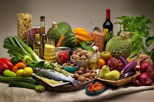 Dieta mediteraneana pe zile – plan complet