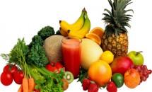 Dieta raw vegan - slabesti garantat in 5 saptamani