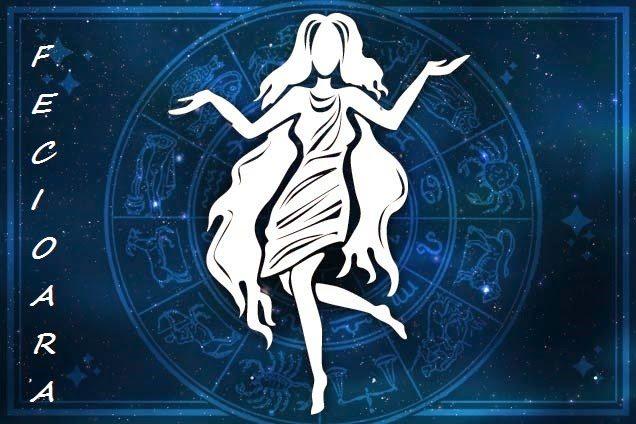 Horoscop dragoste Fecioara aprilie 2014
