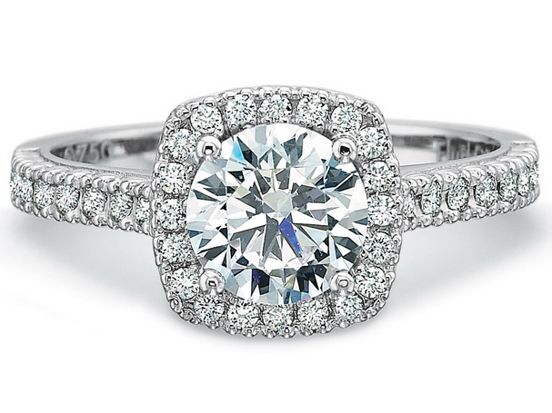 Most expensive wedding rings for women