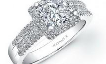 Inele de logodna: sfaturi pentru necunoscatori si modele