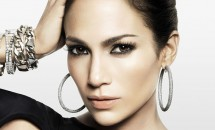 Machiaj in stil Jennifer Lopez