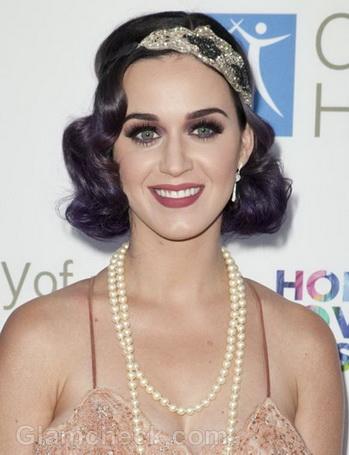 Katy-Perry machiaj anii 20