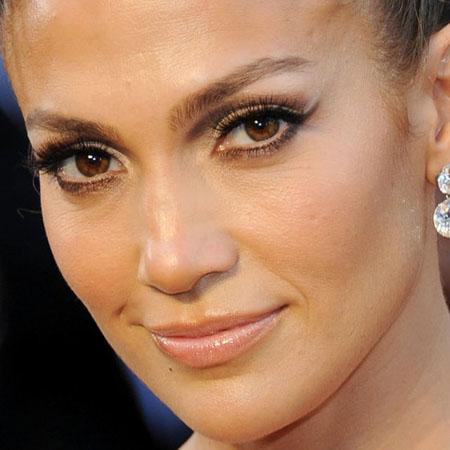 Machiaj Jennifer Lopez