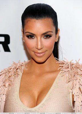 Machiaj Kim Kardashian