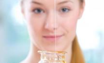 Masca din miere pentru pete faciale